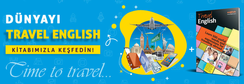 Travel-English