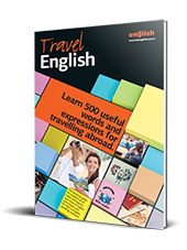 Travel English